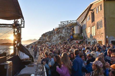 Trevarefest: Trevarefabrikken har de to siste årene arrangert Trevarefest. Til sommeren blir det ny festival. Festivalen har i tre år på rad blitt utsolgt i løpet av få minutter.