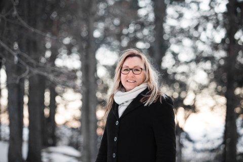 – Hver gang jeg hører om skred tenker jeg alltid tilbake på min opplevelse, forteller Marianne Finstad.