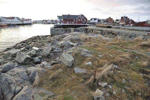 Skal Henningsvær (bildet) og andre mindre tettsteder i Vågan fortsatt ha boplikt for boligkjøpere, eller skal boplikten avvikles?