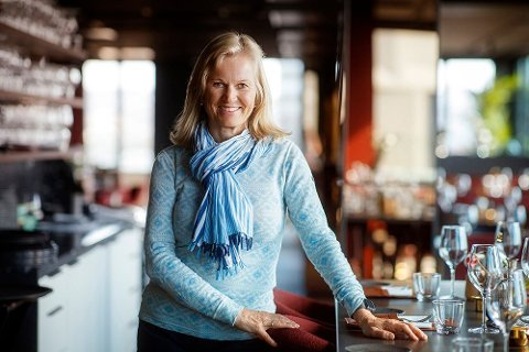 Arbeidet med bærekraftig reiseliv går langs flere akser, skriver Kristin Krohn Devold.