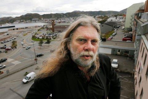 Arne O. Holm i High North News mener det bør bli skattelette i Nord-Norge.