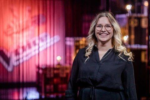 The Voice: Steffi Jo Buie kom på en tredjeplass i sangkonkurransen.