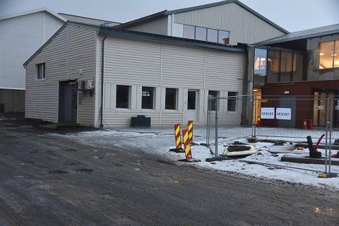 TVISTEN FORTSETTER: Sans & Samling har fremmet et forlikstilbud til Vestvågøy kommune. Det ble ikke godtatt.