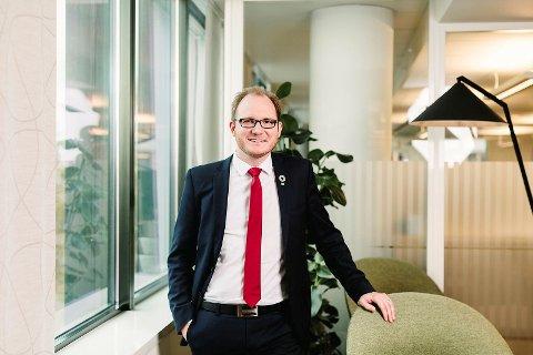 SKREIMØLJE: NHO Nordland inviterer medlemmer i fylket til Svolvær for å spise skreimølje, og lytte til foredrag.