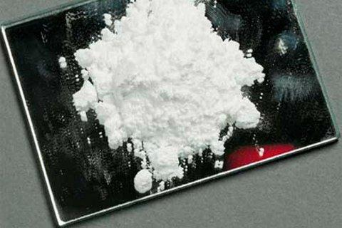 DØMT: De to lofotingene ble dømt for oppbevaring av 481 gram amfetamin