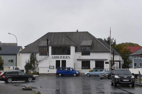 Nye prikker: Vågan kommune har gitt Arbeidern i Kabelvåg to nye prikker på skjenkebevillingen