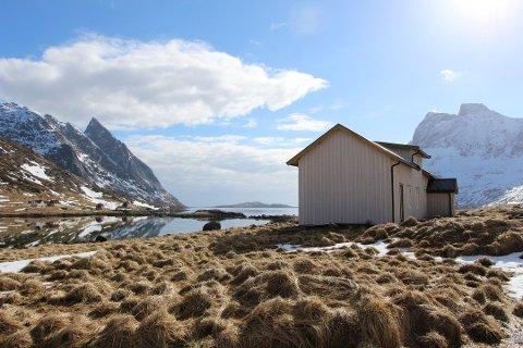 SKAL BEHANDLES: Søknader fra Reinefjorden skal behandles etter gjeldende arealplan.