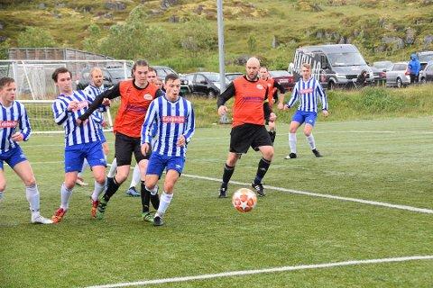 FÅTT TILBUD: Sammen med IL Blest, har både Svolvær og Ballstad fått tilbud om 4.divisjonsspill sesongen 2021.