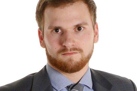 REISELIVET: Stortingsrepresentant Wilfred Nordlund (Sp) mener reiselivet må ivaretas bedre i kontantstøtten til bedrifter som følge av koronautbruddet.