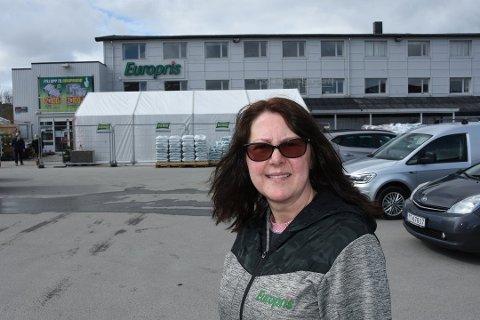 NYTT: Gunn Laila Nilsen har etablert investeringsselskapet Leknes Lavpris Holding AS