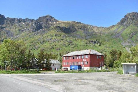 BREDBÅND: Valberg er en av utfordringene i utbyggingen av bredbånd i Vestvågøy.
