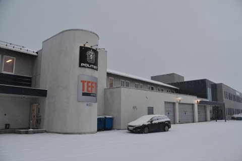 NY LEIETAKER: Lofoten Elektro håper at de innen 12 måneder er på plass i TEFT-bygget.
