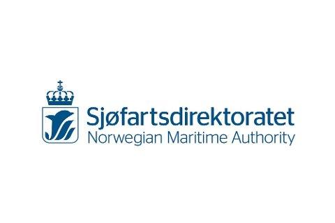 RAPPORT: Rederiet sendte rapport til Sjøfartsdirektoratet etter uhellet slik det skal gjøres.