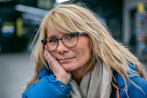 ØDELAGT LIV: Ann Kristin Jenssen vet ikke lenger hva hun skal tro på. Hun sliter med å kjenne på hvor enkelt det er for Nav å bare nå omgjøre et vedtak – som i så mange år har ødelagt livet hennes.