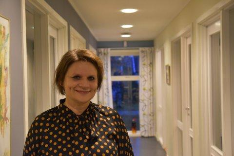 AVVISER KRAVET: skriver Frøydis Rørtveit Stensvik som er kontorleder for Asplan Viak i Lofoten avviser at det er grunnlag å i legge selskapet overtredelsesgebyr.