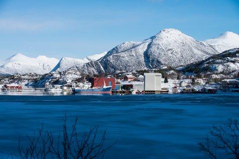 NY DRIFT: Det blir igjen drift ved Blokken Skipsverft AS