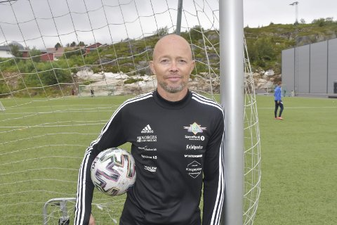 Nederland: Som 21-åring fikk Hugo Nilsen fikk tilbud om kontrakt i FC Rosenthal, som er NAC Bredas farmerklubb, i Nederland. At han valgte å takke nei plager Nilsen den dag i dag.Foto: Kristian ROthli