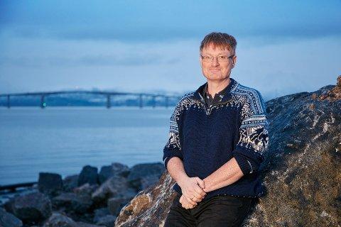 RIKEST I NORD: Oppdrettsgründer Inge Harald Berg er Nord-Norges rikeste. Han ble kåret til landsdelens mektigste person av Nordlys i 2019. - Jeg var egentlig bare ute etter en jobb, sa han den gang.