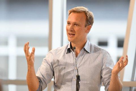 Lavere priser: Høyre-politiker Bård Ludvig Thorheim sier det nye anbudet åpner for lavere priser.