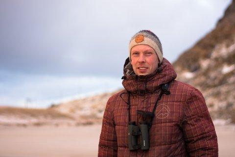 Martin Eggen
