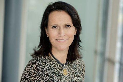 Annette Rønnov leder KPMGs norske satsing på tjenester innen bærekraft og klimaendringer.