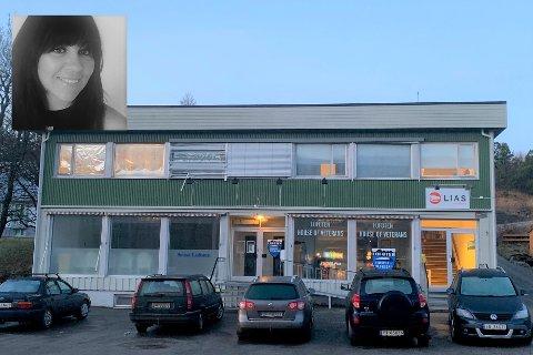 Storgata 5  er solgt fra Ståle Henningsen til ekteparet Lena Andersen og Erling i eiendomsselskapet Erle eiendom AS.