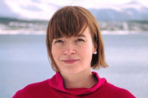 SALT-gründer Kriss Rokkan Nilsen fra Vågan i Lofoten skal lede MDGs miljøutvalg for nordområdene.