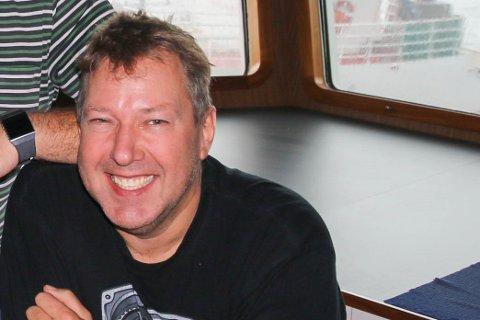 Ingve André Johansen er fisker og medeier på MS Ballstadøy. Nå har han etablert aksjeselskapet Hold Torsken AS.