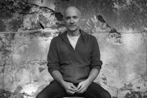 FRA NEW YORK: Den prisvinnende forfatteren Richard McGuire gjester Stamsund teaterfestival.