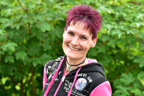 Jessica «Jess» Bergnér Filmerus.
