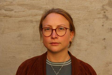 Miljøpartiet De Grønnes Eline Aresdatter Haakestad fra Mortsund har startet i jobben som byutviklingsbyråd i Bergen.