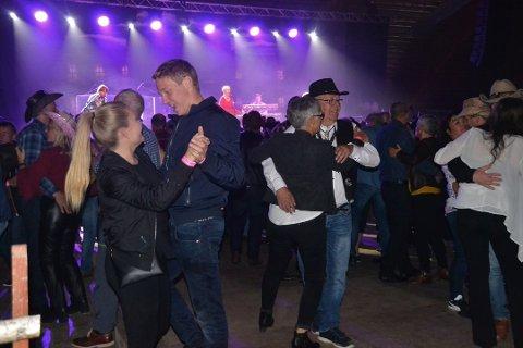 Det er fremdeles uavklart hvor mange som vil kunne delta på årets countryfestival, og hvem som vil stå på scenen.
