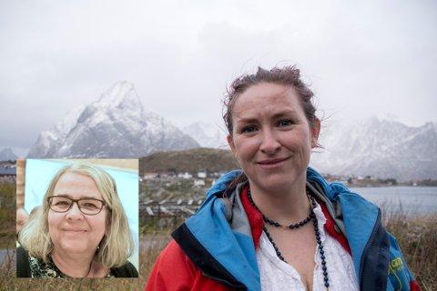 Runhild Olsen (SV) reagerer på at kommunestyremøtet i mars ble avlyst. Lillian Rasmussen (Bygdelista) begrunner hvorfor.