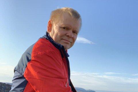 Øystein Solaas (60) fra Evenes er ansatt som ny teknisk sjef i Moskenes kommune.