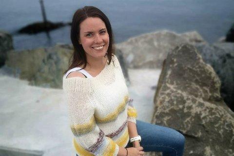 Marlene Sæthre har sammen med Elisa Lima drevet inn midler til en oppgradering av Sørvågen barnehage.