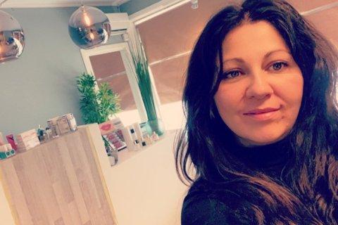 Lena Andersen.