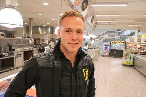 Petter Karlsen eier en rekke Bunnpris-butikker.