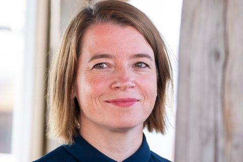 MDG-nestleder Kriss Rokkan Iversen blir fungerende leder i partiet mens Une Bastholm har foreldrepermisjon.
