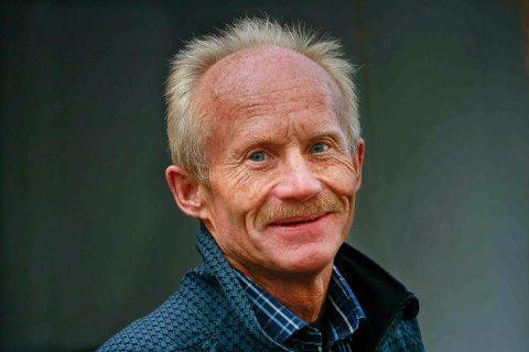 Odd Eidner kommer til Borge kirke for å lede et tema-møte om selvmord.
