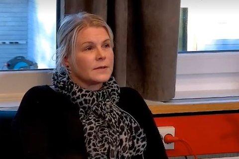Hilde Holand, leder ved Lofoten interkommunale legevakt.