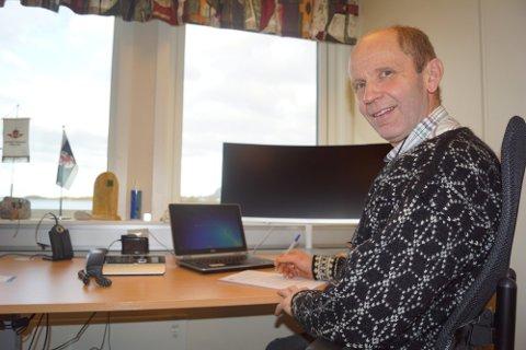 Ordfører Trond Kroken (Sp) har fått mange henvendelser om mobbing både fra unge og voksne i kommunen.