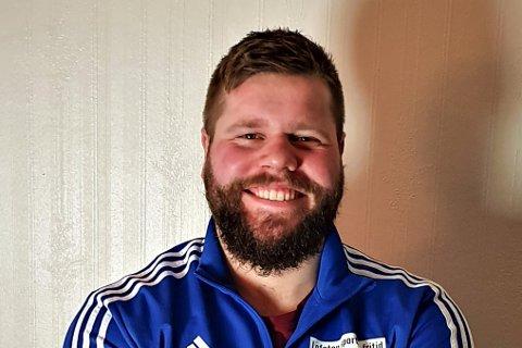 Sebastian Muth Johansen.