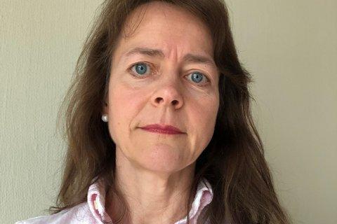 Seksjonsleder Marit Torsvik ved Arbeidstilsynets kontor i Bodø.