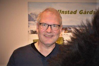 Hermann Knutsen har opprettet foretaket «Tante Frida forlag, H. Knutsen».