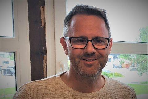 Jim Andreassen.