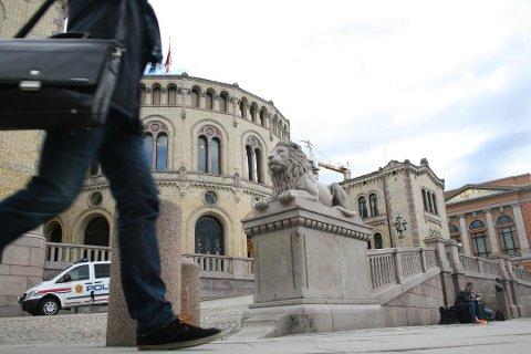 FINANSTALEN: Stortinget fikk mandag formiddag høre finanstalen. Her kan du lese hva forslaget til statsbudsjett betyr for deg.