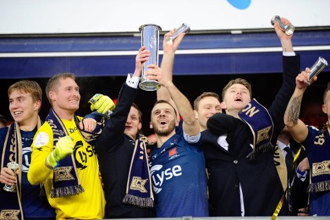 SEIER: Han løftet pokalen og vant cupfinalen. Men har du hørt Zlatko-sangen?