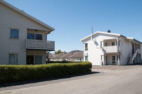KOMMUNALE BOLIGER: Brannvesenet SØR IKS har rapport klar om tilstand på loft i kommunale boliger.