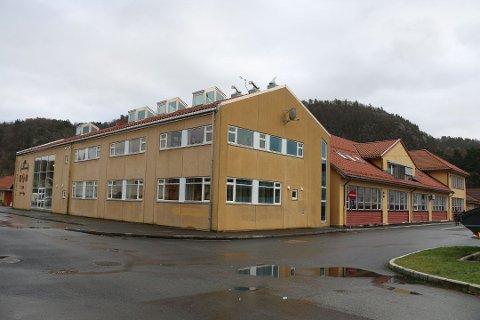 SKOLESTART: I neste uke er det start for skolene i både Lyngdal og i Audnedal. Torsdag kommer elevene tilbake til Berge barneskole.