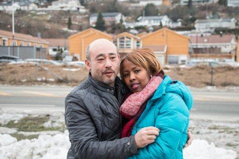REDD BARNA: Barneministeren har sagt at utvisningen av Yasmin Kristensen er «firkantet» Redd Barna slår fast at han kan gjøre noe for å hindre at hun skilles fra mannen Rolf-Erik og de fire barna.